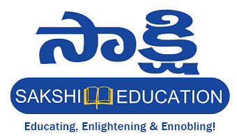 Sakshi education logo